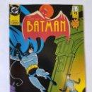 Cómics: LAS AVENTURAS DE BATMAN NUMERO 2. Lote 112253055