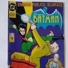 Comics - Las Aventuras de Batman Numero 14 - 112253143