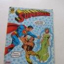 Cómics: SUPERMAN VOL I Nº 4 ZINCO - MUY DIFICIL C94SAD. Lote 112385047