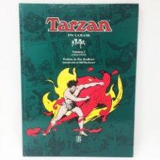 Cómics: TARZAN HAROLD FOSTER EDICIONES B 1994 VOLUMEN 2. Lote 112432895