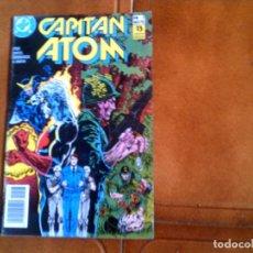 Cómics: COMIC CAPITAN ATOM N,7 EDICIONES ZINCO AÑO,1987. Lote 113086447