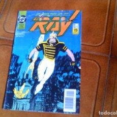 Cómics: COMIC DE ZINCO THE RAY N,3 AÑO 1993. Lote 113086875