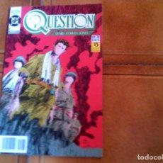 Cómics: COMIC QUESTION N,32 DE ZINCO AÑO ,1989. Lote 113087067