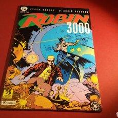 Cómics: ROBIN 3000 LIBRO 1 EXCELENTE ESTADO ZINCO DC. Lote 113110319