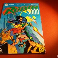 Cómics: ROBIN 3000 LIBRO 2 EXCELENTE ESTADO ZINCO DC. Lote 113110572
