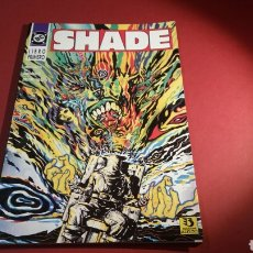 Cómics: SHADE LIBRO 1 EXCELENTE ESTADO ZINCO DC. Lote 113110810