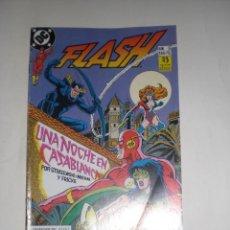 Cómics: FLASH Nº 3. BUEN ESTADO.. Lote 113168027