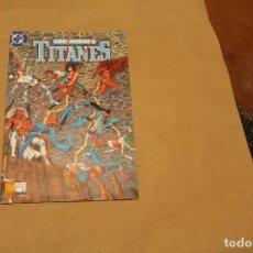 Cómics: LOS NUEVOS TITANES Nº 3, EDITORIAL ZINCO. Lote 113502207