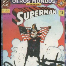 Comics : SUPERMAN LEGADO. JOHN BYRNE. EDICIONES ZINCO. ESPECIAL AUTOCONCLUSIVO 48 PAGINAS. Lote 253097395