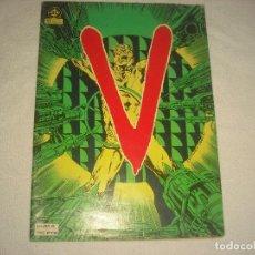 Cómics: DC V-6 EDICIONES ZINCO. Lote 114115251