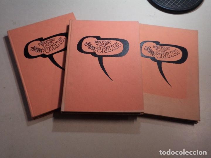 HISTORIA DE ESPAÑA FORGESPORÁNEA - FORGES (Tebeos y Comics - Zinco - Otros)