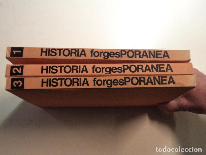 Cómics: HISTORIA DE ESPAÑA FORGESPORÁNEA - FORGES - Foto 6 - 126470220