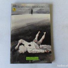 Cómics: EL MISTERIO RELIGIOSO - GRANT MORRISON / JOHN J. MUTH - TOMO ZINCO. Lote 114370671