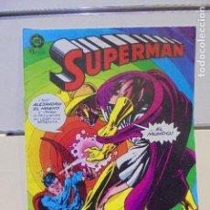 Cómics: SUPERMAN Nº 25 - ZINCO -. Lote 114565179