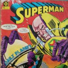 Cómics: SUPERMAN N° 24. Lote 114642972