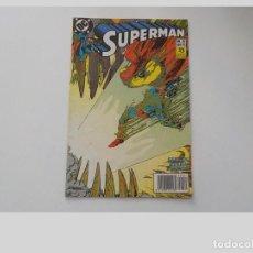 Cómics: SUPERMAN Nº 81. Lote 114710627