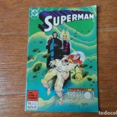 Cómics: SUPERMAN VOLUMEN 2 Nº 45 EDICIONES ZINCO 1984. Lote 114972279