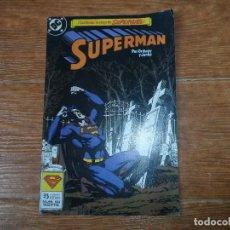 Cómics: SUPERMAN VOLUMEN 2 Nº 50 EDICIONES ZINCO 1984. Lote 114972559
