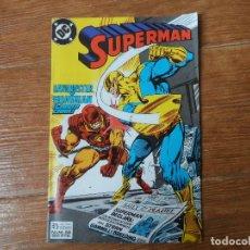 Cómics: SUPERMAN VOLUMEN 2 Nº 58 EDICIONES ZINCO 1984. Lote 114972815