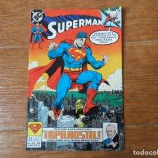 Cómics: SUPERMAN VOLUMEN 2 Nº 66 EDICIONES ZINCO 1984. Lote 114972979