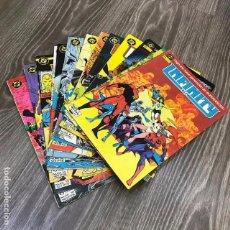 Comics: LOTE INFINITY - ZINCO - 1986 (15 CÓMICS). Lote 114981331