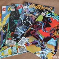 Cómics: BUTCHER 1 2 3 4 5 COMPLETA - ED. ZINCO, AÑO 1991 - COMO NUEVO. Lote 115056251