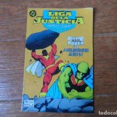Comics: LIGA DE LA JUSTICIA Nº 6 EDICIONES ZINCO DC . Lote 115121075