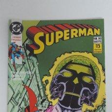 Cómics: SUPERMAN 90. Lote 115244247