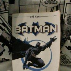 Cómics: BATMAN. Lote 115313619