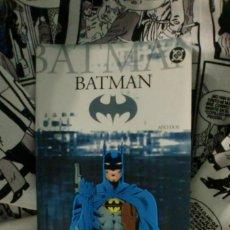 Cómics: BATMAN. Lote 115314419