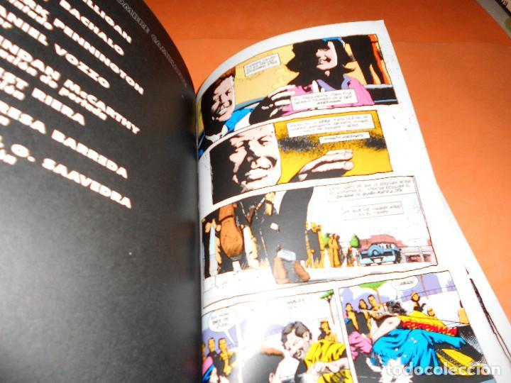 Cómics: SHADE Cómics El hombre cambiante Libro 1 y 2 (completa), Zinco. Buen estado - Foto 3 - 115493987