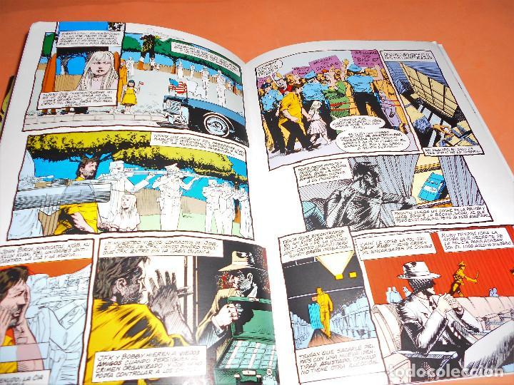 Cómics: SHADE Cómics El hombre cambiante Libro 1 y 2 (completa), Zinco. Buen estado - Foto 4 - 115493987
