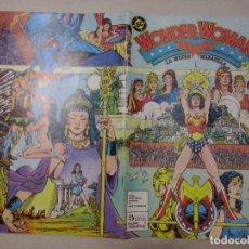 Cómics: TEBEOS Y COMICS: WONDER WOMAN Nº 1 (ABLN). Lote 115625455