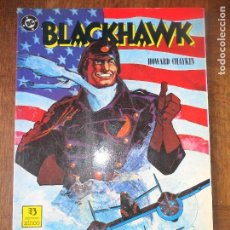 Cómics: BLACKHAWK, LIBRO 1 - HOWARD CHAYKIN - ZINCO COMICS. Lote 115700611