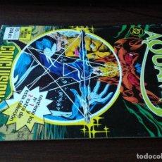 Cómics: COMIC DC ZINCO RETAPADO ESPECIAL AQUAMAN NUMERO 1 Y 2 . Lote 116208263