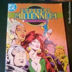 Cómics: ESPECIAL MILLENNIUM 10 ZINCO. Lote 116260251