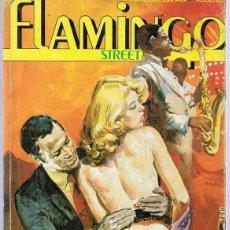 Cómics: FLAMINGO STREET Nº 25 AL 28 RETAPADO Nº 5. Lote 234668145