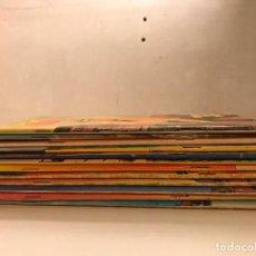 Cómics: COLECCION COMPLETA DE 13 NUMEROS A FALTA DE 1. TEX. ZINCO 1983. Lote 116965379