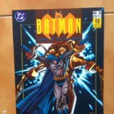 LEYENDAS DE BATMAN Nº 26 VOLADOR 3º parte POR HOWARD CHAYKIN Y GIL KANE - EDICIONES ZINCO