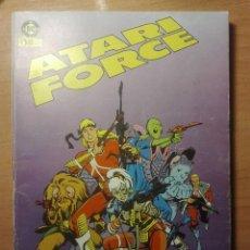 Cómics: AATARI FORCE 1 AL 5.. Lote 118205347