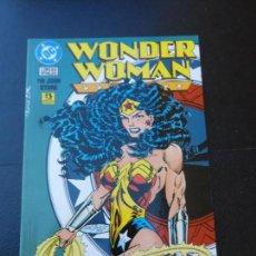 Cómics: WONDER WOMAN: LINEAS VITALES Nº 5 - JOHN BYRNE -PRESTIGIO - DC CÓMICS - EDICIONES ZINCO . Lote 118569303