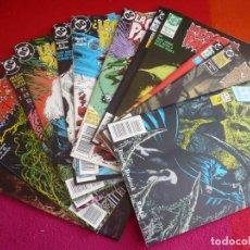 Cómics: LA COSA DEL PANTANO VOL. 4 NºS 1 AL 12 ¡COMPLETA! ( ALAN MOORE ) ¡MUY BUEN ESTADO! ZINCO DC. Lote 118664015