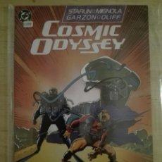 Cómics: COSMIC ODISSEY.LIBRO 3.1989 EDICIONES ZINCO. Lote 118667603