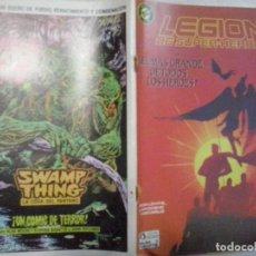 Comics : TEBEOS Y COMICS: LEGION DE SUPERHEROES Nº 7 (ABLN). Lote 118756687