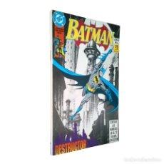 Cómics: BATMAN / RETAPADO 14 (NºS 68 A 72) DC / ZINCO 1992 (ALAN GRANT & JIM APARO). Lote 118895327