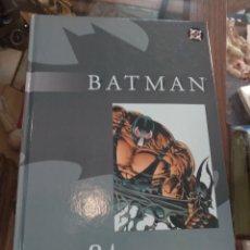 Cómics: BATMAN. DC COMICS. 04. PLANETA DEAGOSTINI. BARCELONA. 2005.. Lote 119105543