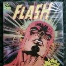 Cómics: FLASH EXTRA 3 RETAPADO 11-12-13 Y 14 PRECINTADO. Lote 119136991