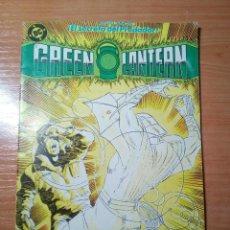 Cómics: COMIC EDICIONES ZINCO,GREEN LANTERN (LINTERNA VERDE). Lote 122293404