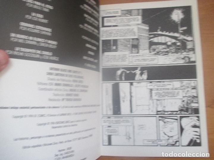 Cómics: Batman. Black and White 1. Ediciones Zinco. En castellano - Foto 2 - 120671467