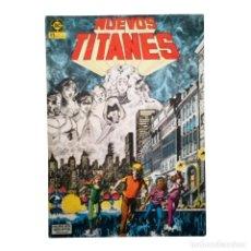 Cómics: NUEVOS TITANES VOL 1 Nº 25 / DC / ZINCO 1986 (MARV WOLFMAN & GEORGE PEREZ). Lote 120760939